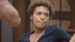 Lidi Lisboa detona convivência com peões de A Fazenda 12 (Foto: Reprodução)