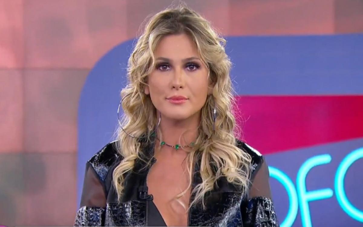 Lívia Andrade (Foto: Reprodução)