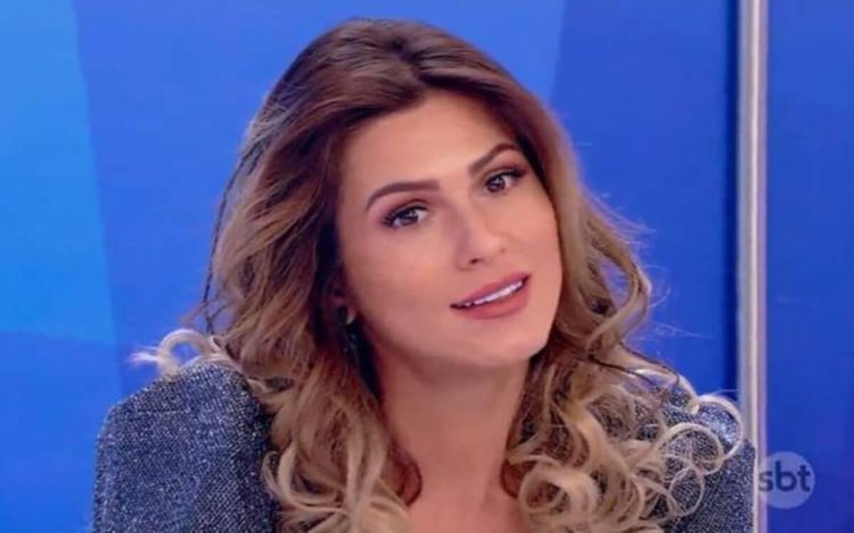 Lívia Andrade pode está no BBB21 da Globo (Foto: Divulgação)