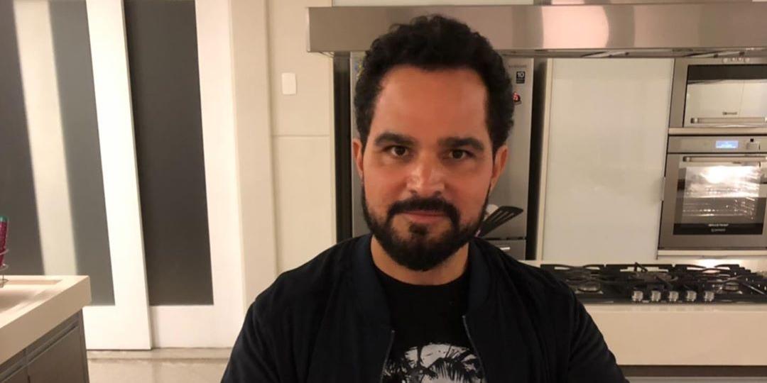 Luciano Camargo, que compõe a famosa dupla sertaneja com seu irmão Zezé (Foto: reprodução)