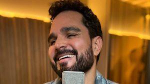 Luciano Camargo, da dupla sertaneja com Zezé (Foto: reprodução/Instagram)