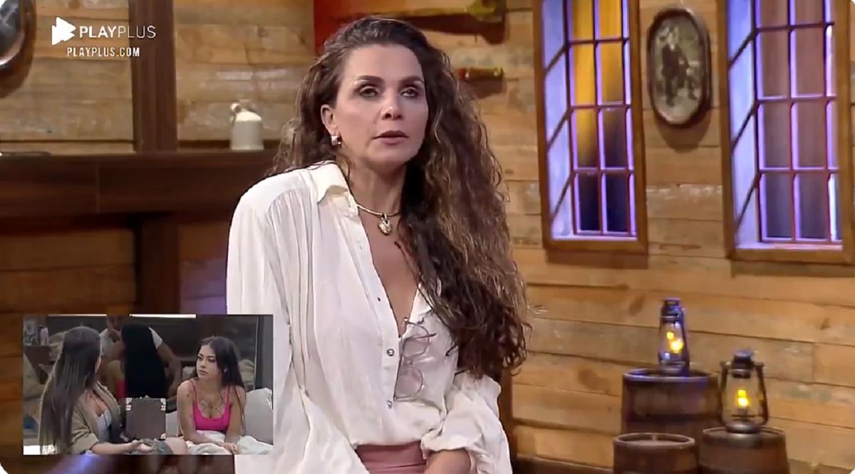Luiza Ambiel diz que 'Tarde Demais' não foi feita para ela (Foto: Reprodução)