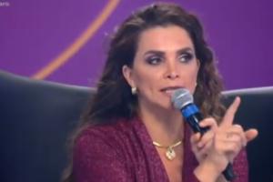 Luiza Ambiel fala sobre passagem em A Fazenda 12 (Foto: Reprodução)