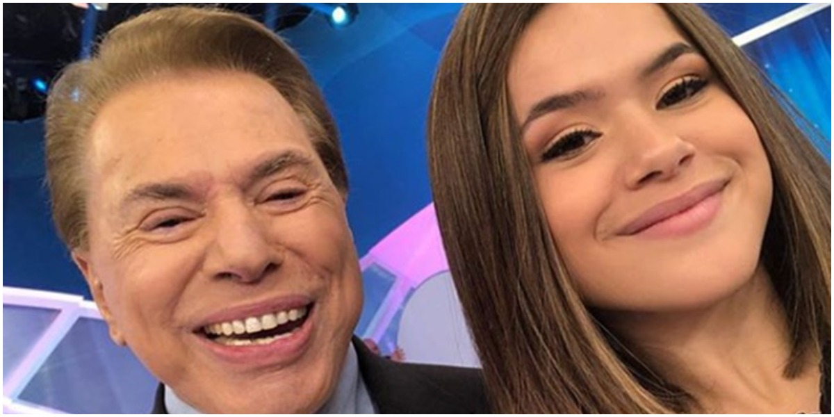 Maisa não renova com o SBT e sai da emissora de Silvio Santos após 13 anos