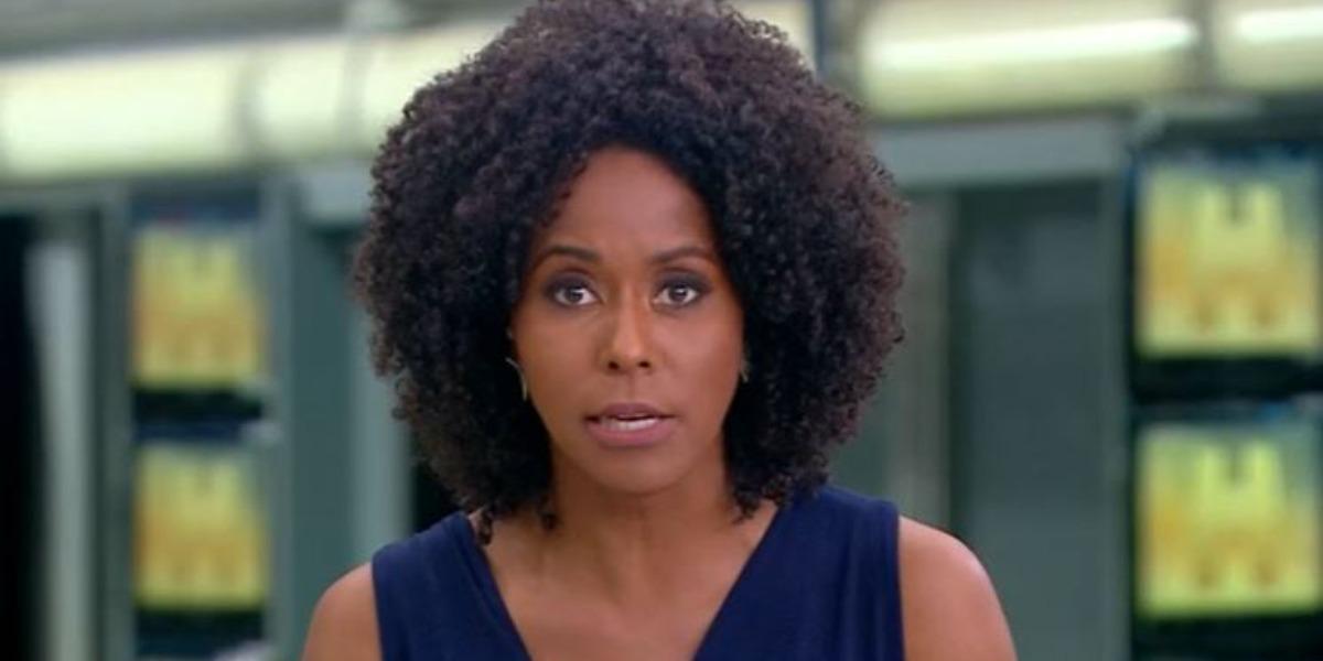 """Maju foi destaque de audiência no """"Jornal Hoje"""" desta quarta (Foto: Reprodução/TV Globo)"""