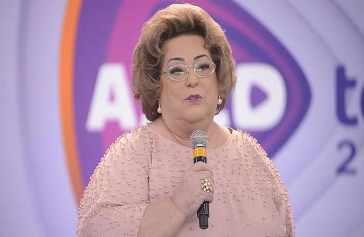 Mamma Bruschetta e Leão Lobo demitidos do SBT (Foto: Divulgação)