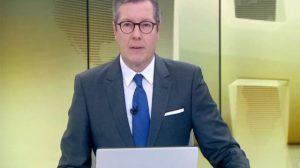 Márcio Gomes deixa a Globo (Foto: Divulgação)