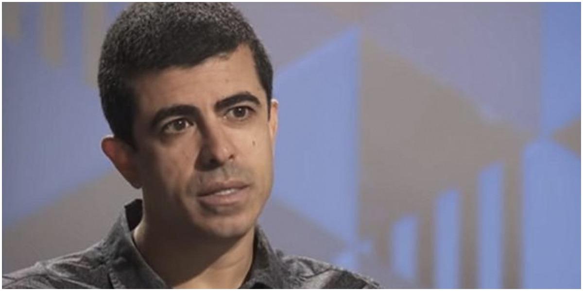 O jornalista Marcius Melhem, ex- Globo - Foto: Reprodução