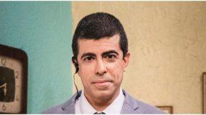 Marcius Melhem enfrenta série de acusações na Globo - Foto: Reprodução