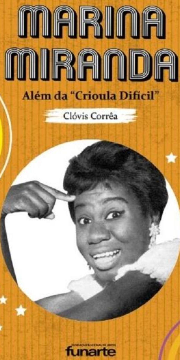 Biografia de Marina Miranda (Foto: Reprodução)