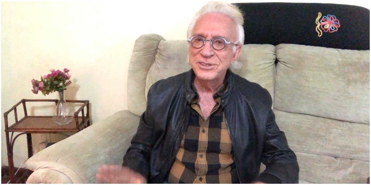 Moacyr Franco surpreendeu com declaração - Foto: Reprodução