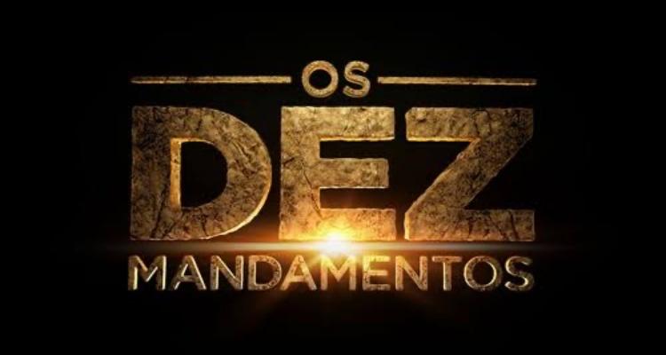 Veja a audiência detalhada de Os Dez Mandamentos, novela exibida pela RecordTV (Foto: Reprodução)