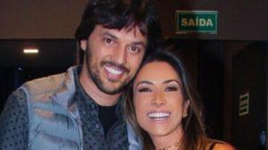 Patrícia Abravanel é casada com Fábio Faria (Foto: Divulgação)