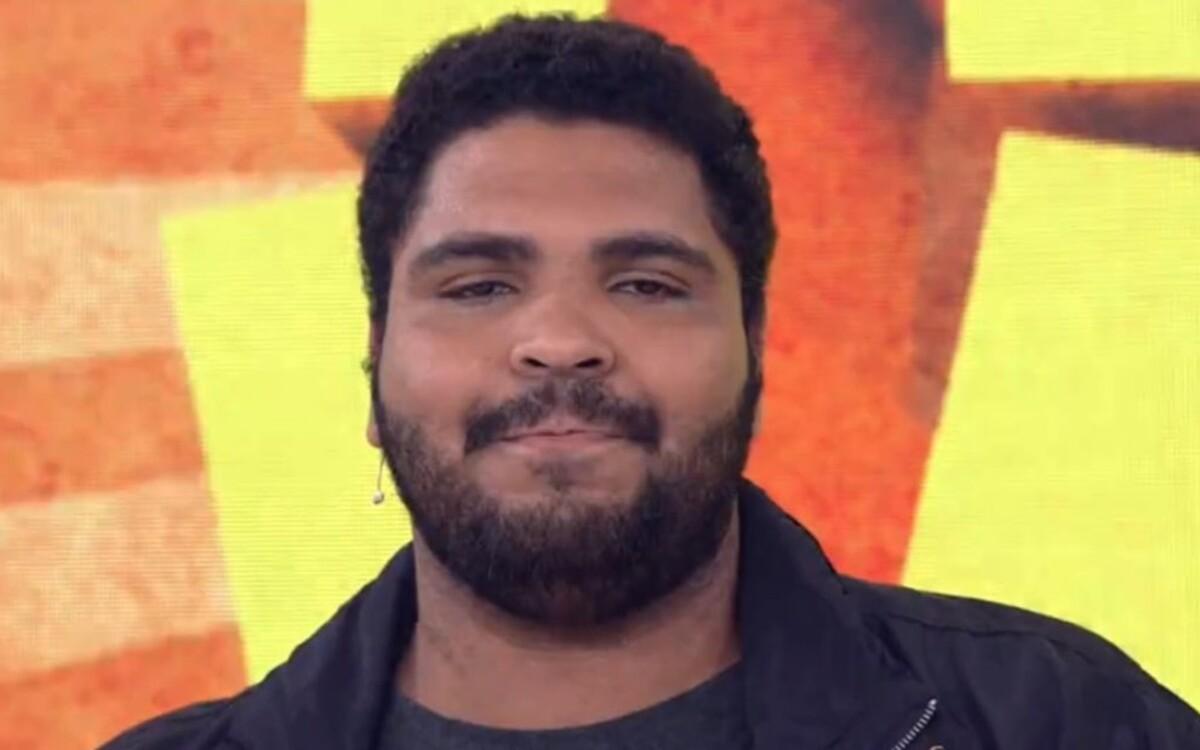 Paulo Vieira (Foto: Divulgação)