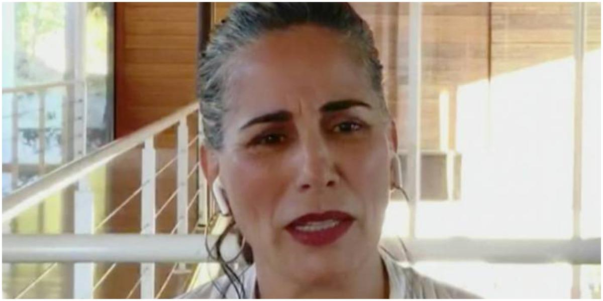 Glória Pires usou as redes sociais para se declarar para o filho, Bento (Foto: Reprodução)