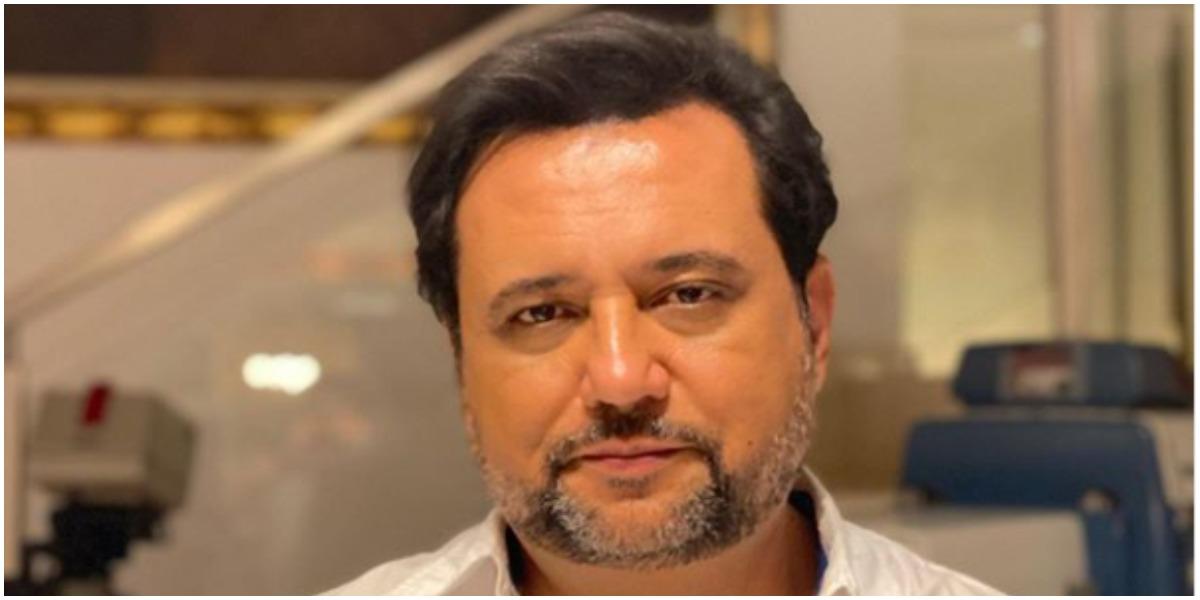 Geraldo Luís usou as redes sociais para se declarar ao público (Foto: Reprodução)