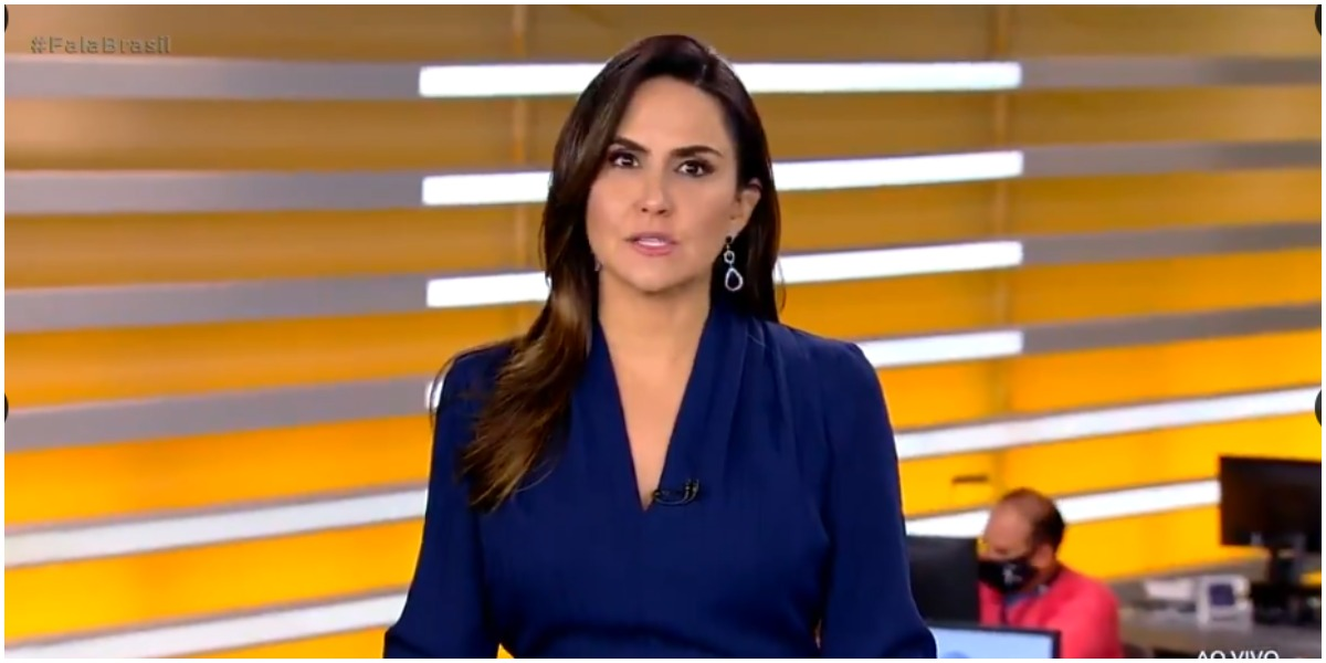 Carla Cecato é duramente criticada após fala sobre o caso Robinho (Foto: Reprodução)