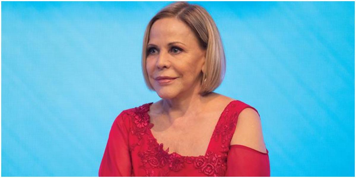 Claudete Troiano fala de volta a RedeTV! (Foto: Divulgação)