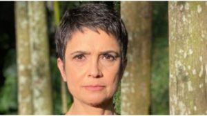 Sandra Annenberg (Foto: Reprodução)
