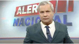 Sikêra Jr volta ao Alerta Nacional (Foto: Reprodução)
