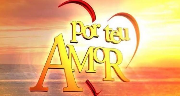 Veja a audiência detalhada da reprise de Por Teu Amor, exibida pelo SBT em 2014 (Foto: Reprodução)