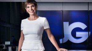 Renata Lo Preta foi destruída pela Fazenda 12 da Record na audiência (Foto divulgação: Globo)