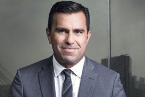 Rodrigo Bocardi não deixará a Globo (Foto: Divulgação)