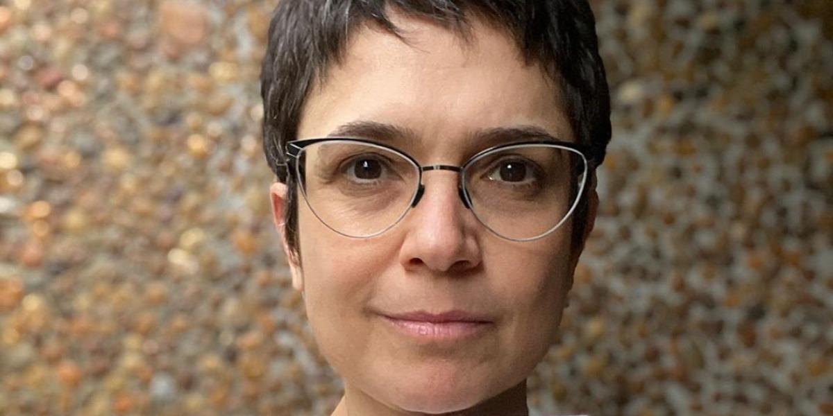 Sandra Annenberg divulgou trabalho de Ana Paula Araújo, da Globo (Foto: Reprodução/Instagram)