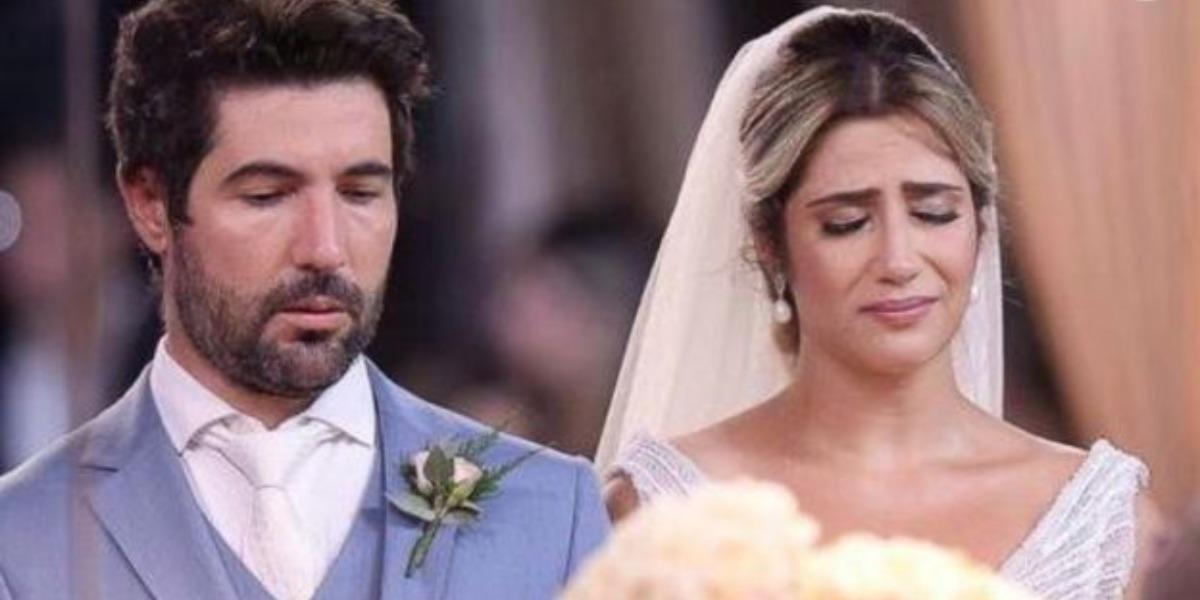 Sandro Pedroso é ex-marido de Jéssica Costa, filha de Leonardo (Foto: Divulgação)