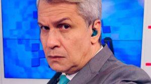 """Sikêra Jr é apresentador do """"Alerta Nacional"""" (Foto: Divulgação)"""