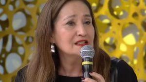 """Sonia Abrão apresenta o """"A Tarde é Sua"""" (Foto: Reprodução/RedeTV!)"""