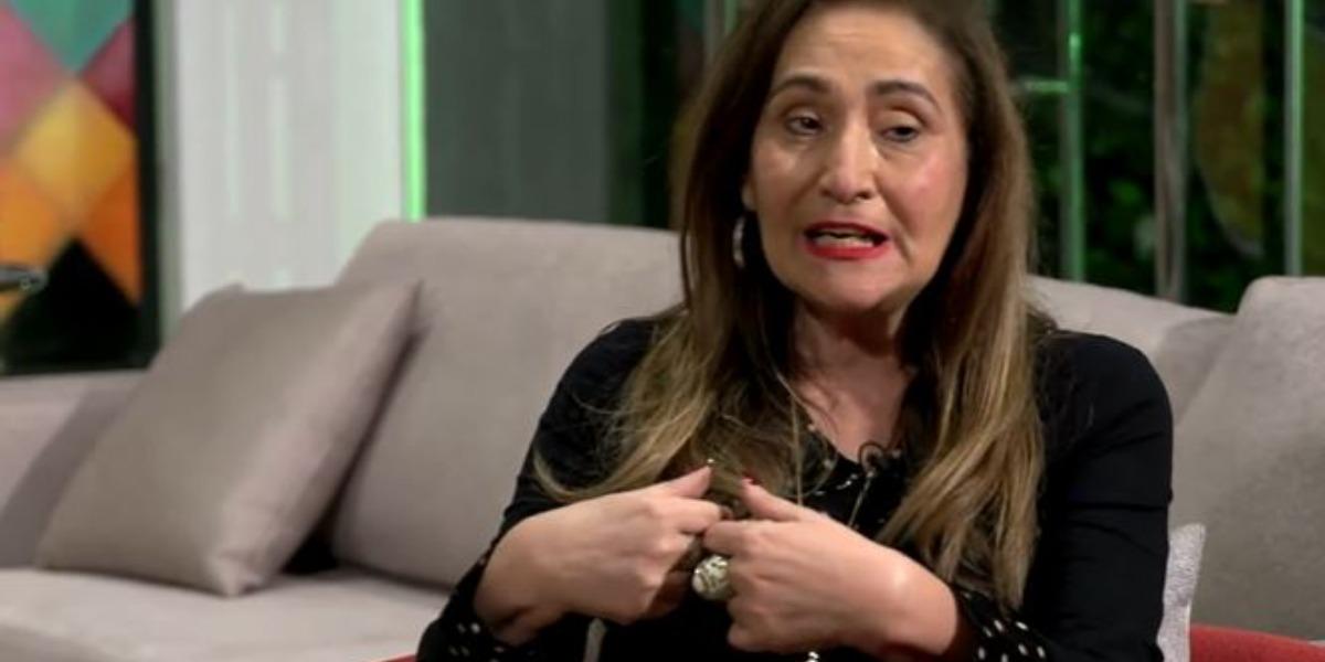 Sonia Abrão (Foto: Reprodução/YouTube)