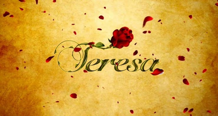 Veja a audiência detalhada da reprise de Teresa, exibida pelo SBT em 2018 (Foto: Reprodução)