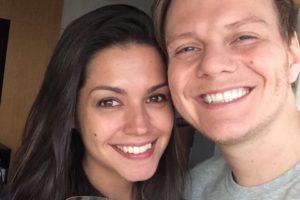 Thais Fersoza é casada com Michel Teló (Foto: reprodução)