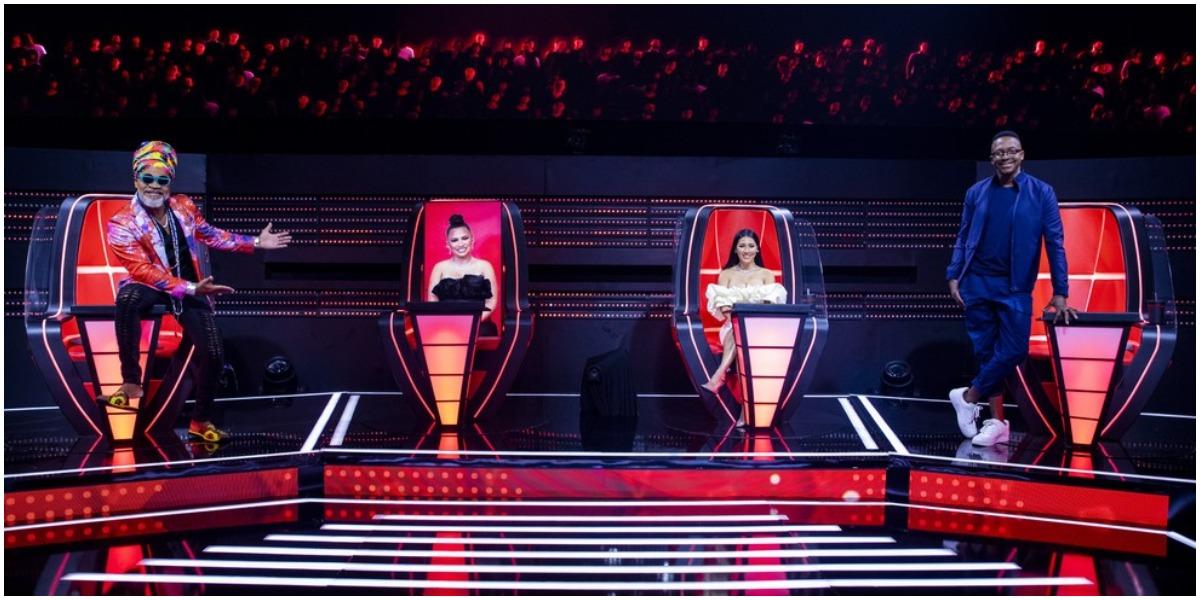Final do The Voice Kids será exibida neste domingo (11) na Globo - Foto: Reprodução