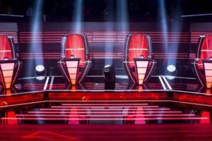 The Voice Senior tem apresentador definido pela Globo (Foto: Divugação)