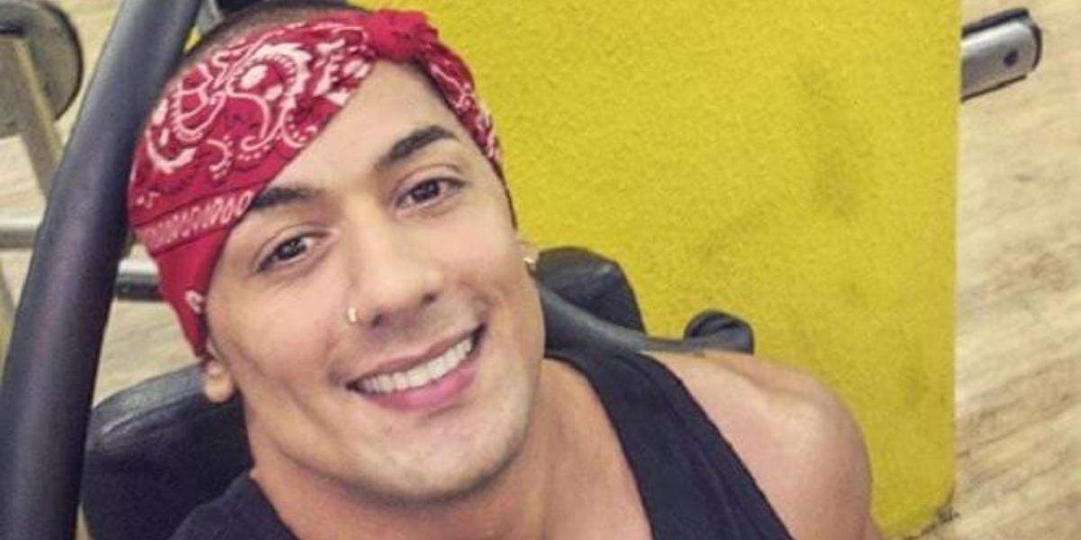 Sertanejo Tiago realiza 5° procedimento estético (Foto: Reprodução)