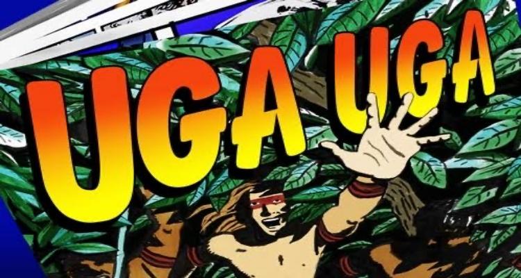 Veja a audiência detalhada de Uga-Uga, novela das 19h da TV Globo (Foto: Reprodução)
