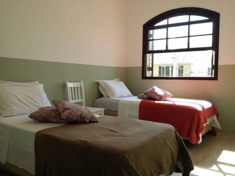Barros Residência (Foto: Reprodução)
