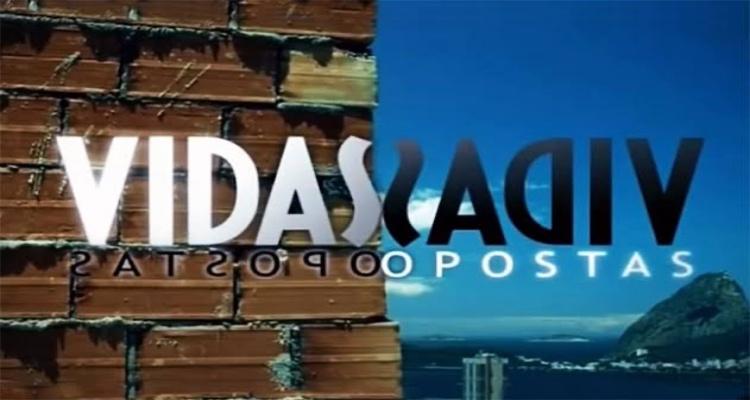 Veja a audiência detalhada de Vidas Opostas, novela exibida pela RecordTV (Foto: Reprodução)