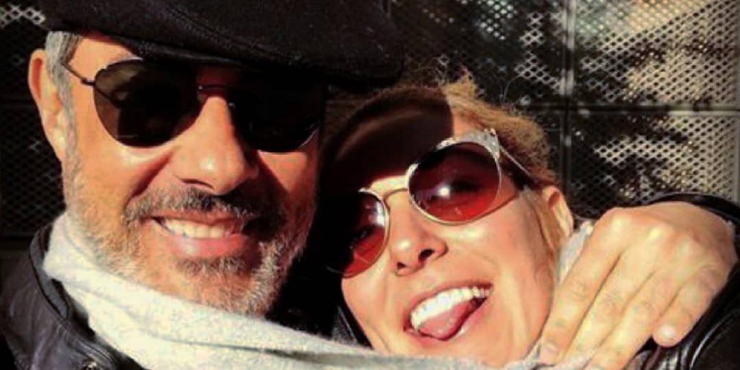 William Bonner é casado com Natasha Dantas (Foto: reprodução/Instagram)
