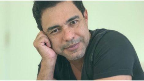 Zezé Di Camargo expôs relação de anos com Daniel (Foto: Reprodução)