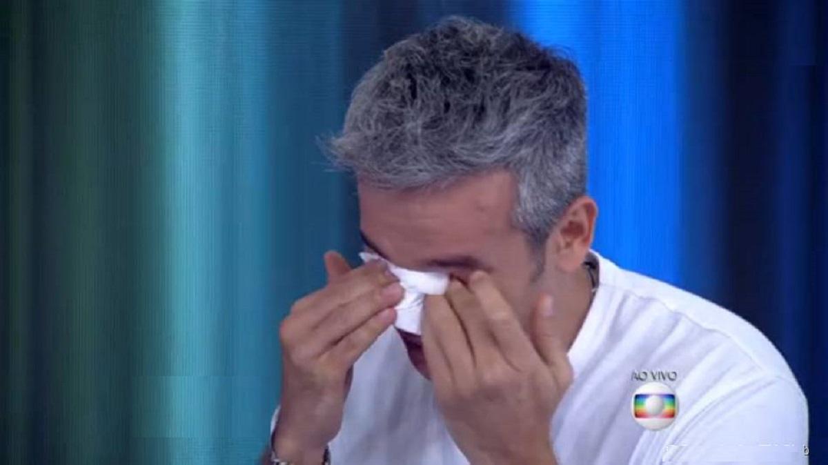 Otaviano Costa (Foto: Reprodução) Chorão