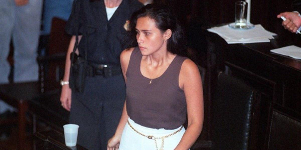 Daniella Perez