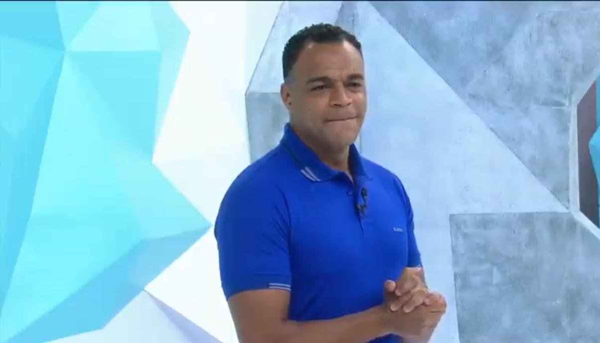 Denilson no Jogo Aberto