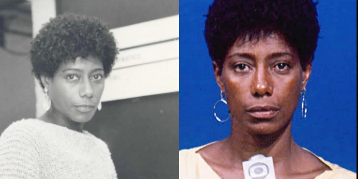 Apresentadora Glória Maria relembra fase solitária que fazia parte das poucas pessoas negras na TV (Foto: Reprodução)