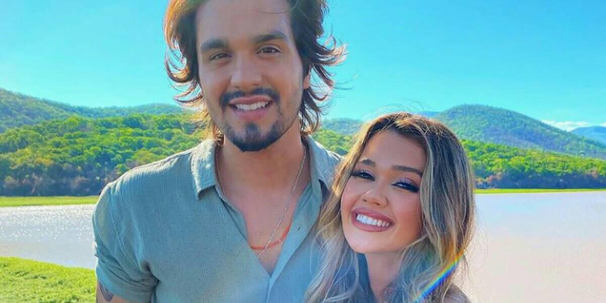Apontada como affair de Luan Santana, influencer mostra viagem com cantor (Foto: Reprodução)