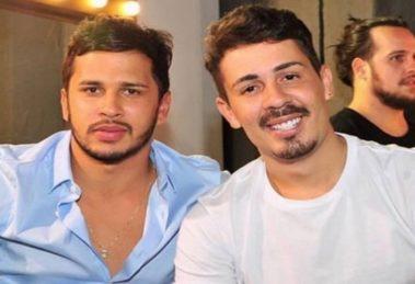 Lucas Guimarães, Carlinhos Maia
