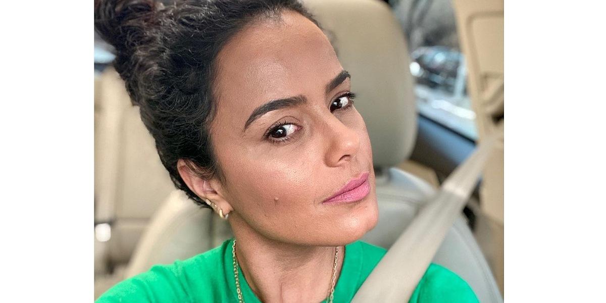 Luciele Di Camargo abre o jogo sobre dívida do cantor Belo (Foto: Reprodução/Instagram)
