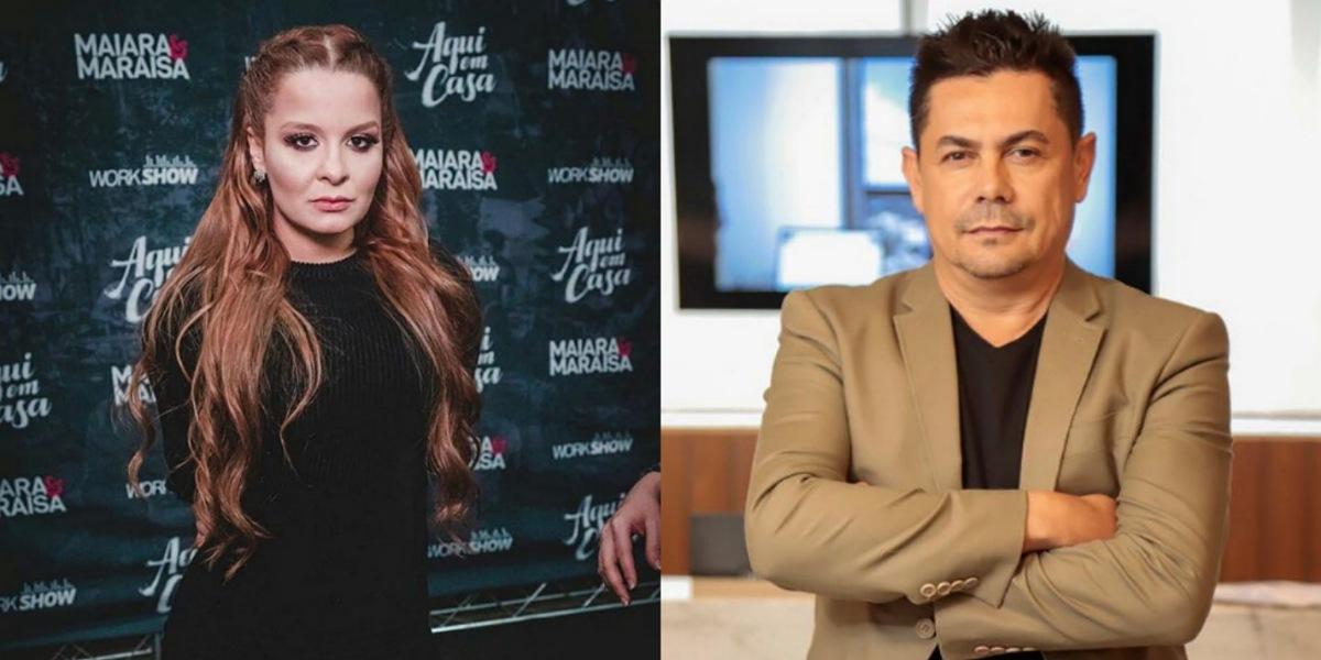 Maraisa e Fabrício Marques trocam indiretas em redes sociais após término (Foto: Reprodução/Instagram)